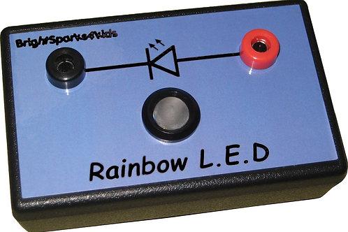 BrightSparks Rainbow effect L.E.D module