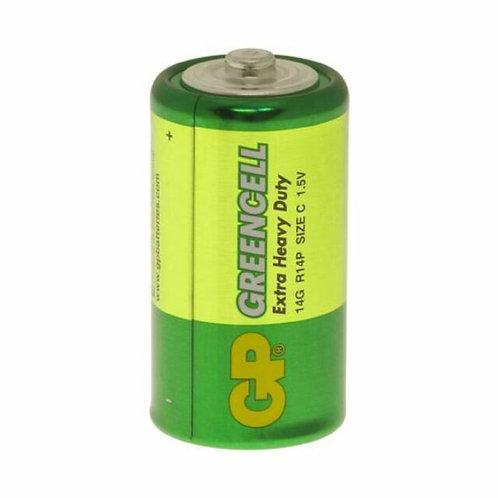 C Type Battery