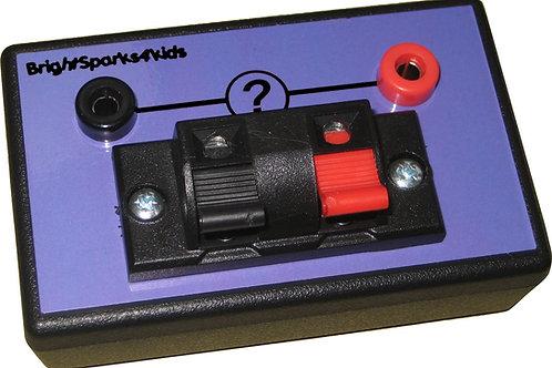 BrightSparks Component holder module