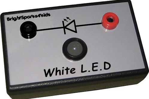 BrightSparks White L.E.D module