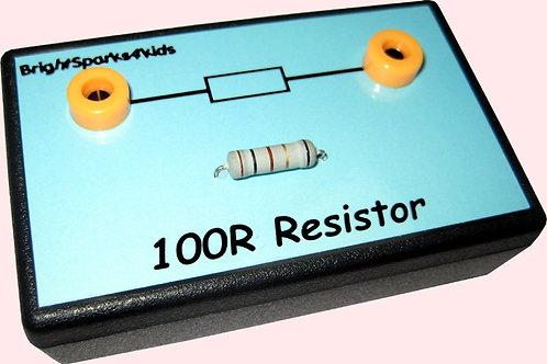 Various Fixed Resistor Range   3W