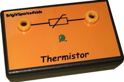 BrightSparks Thermistor module