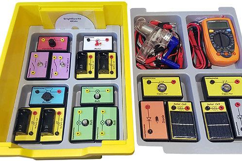 Renewable Energy Kit Advanced (REK-A)