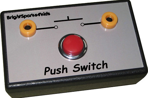 BrightSparks Push Switch module