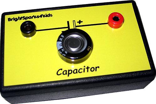 BrightSparks Super Capacitor module