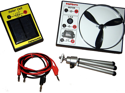 Solar Investigations Kit (SIK01)