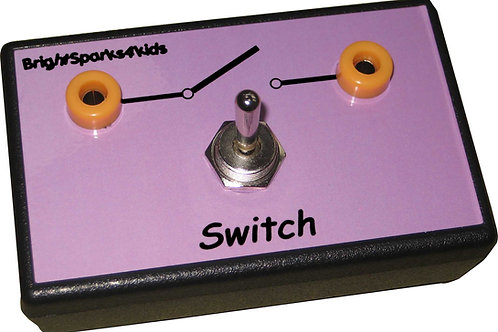 BrightSparks Switch module