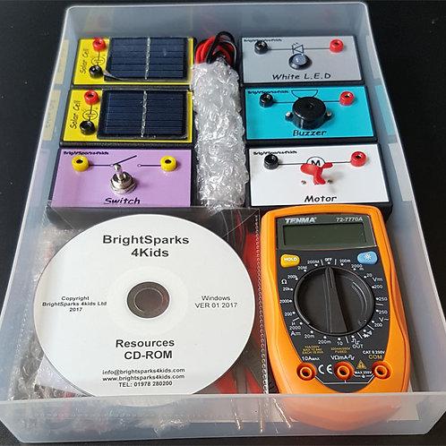 SEK01 (Solar Energy Kit)