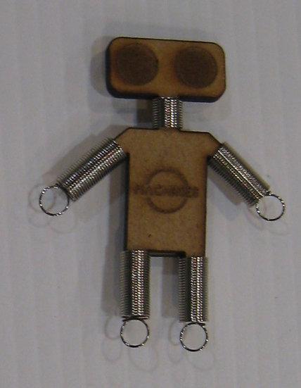 Robot Garçon