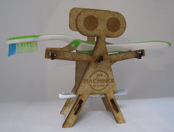 Support de brosse à dent