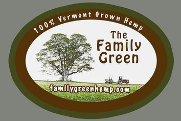 Vermont farm growing hemp
