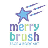 merry brush halesowen, face painting west midlands