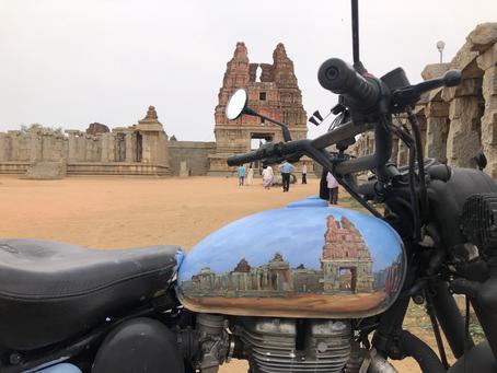 Lane Split with Mallika : Ganesh Shinde (Part II)