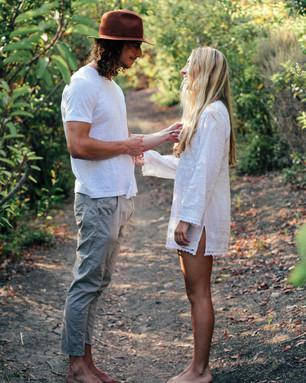 California Wedding Videography