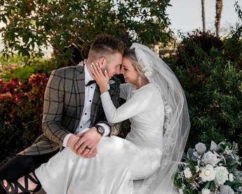 Temple Wedding Videography Los Angeles