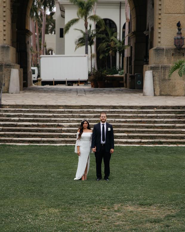 Santa Barabara Wedding Photography