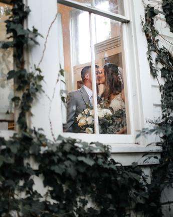 Green Gable Estate Wedding