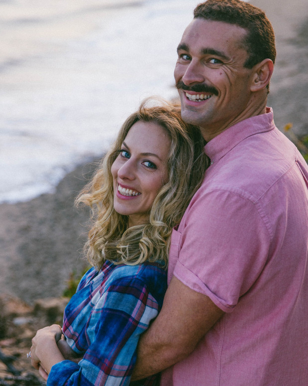 Engagement Photographer Malibu