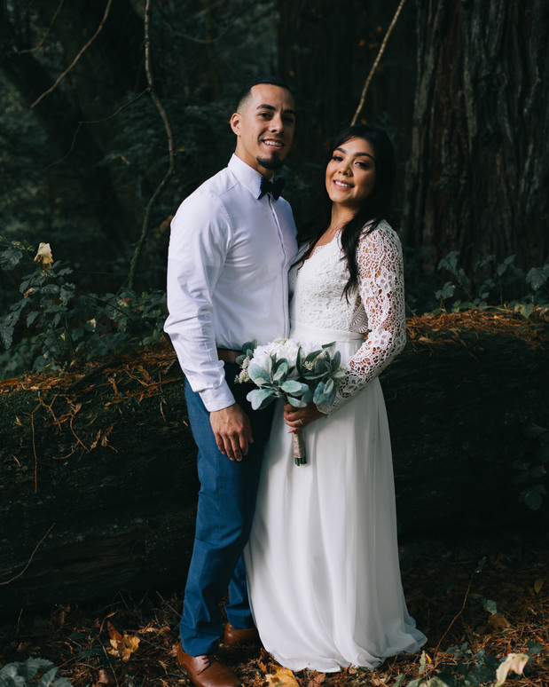 California Elopement Videography