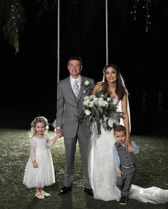Green Gable Estates Wedding Videography
