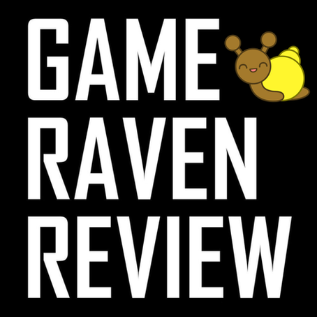Check out our interview with Game Raven Review!