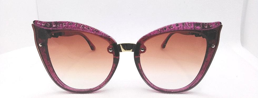 Cat-Eye Fashionable