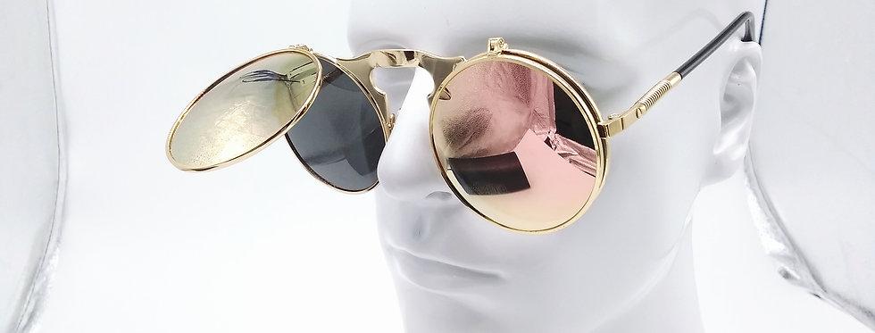 Flip Round Sunglasses