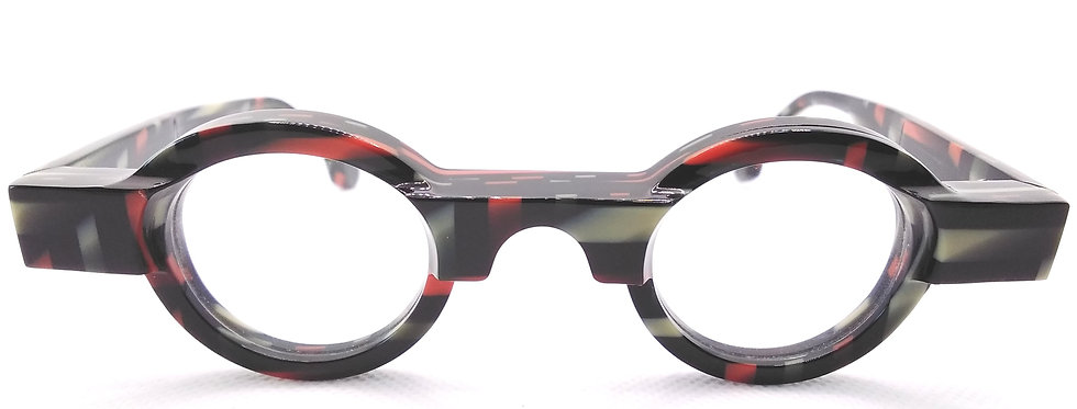 Vintage Style Crafted Acetate