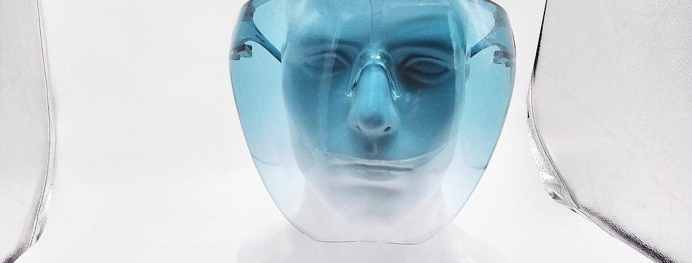 Full covered face mask UV400