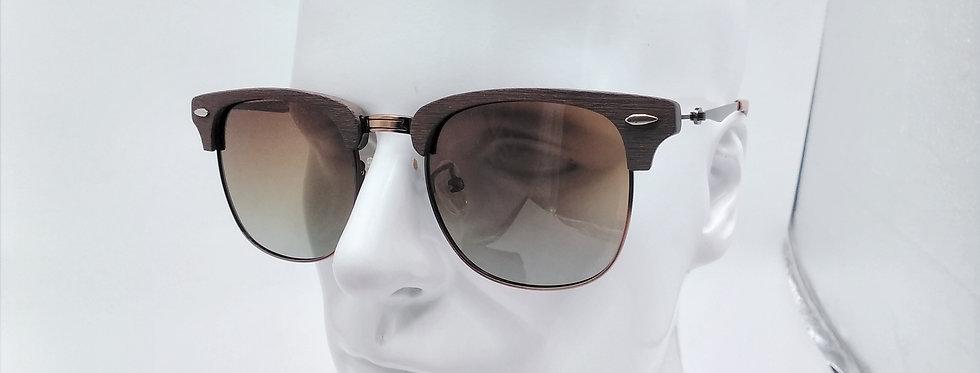 Simply Half Frame Sunglasses