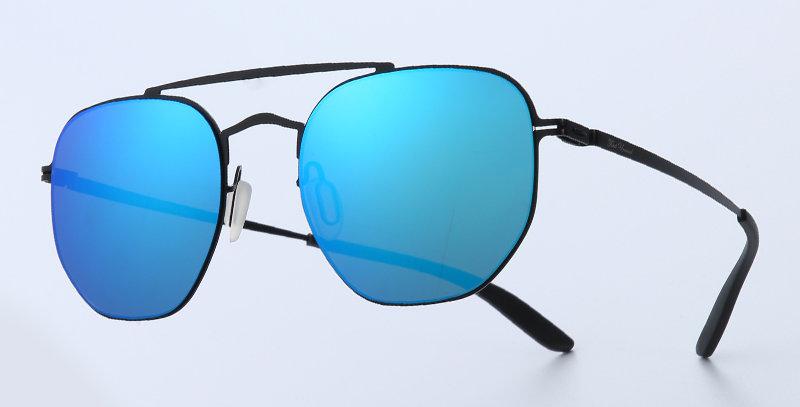 Unbreakable Square Lightweight Sunglasses