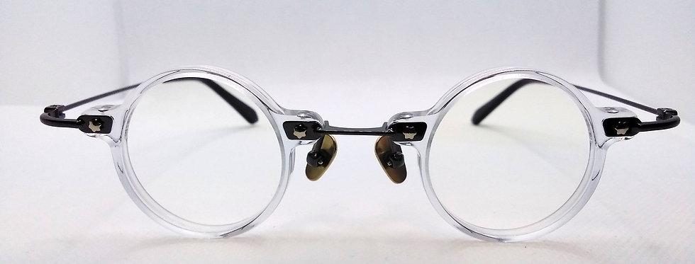Small Round Vintage Groucho Style Eyewear