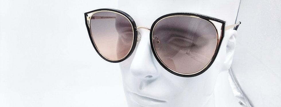 Cateye sunglasses light weight
