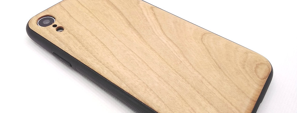 Wooden Iphone XR cover