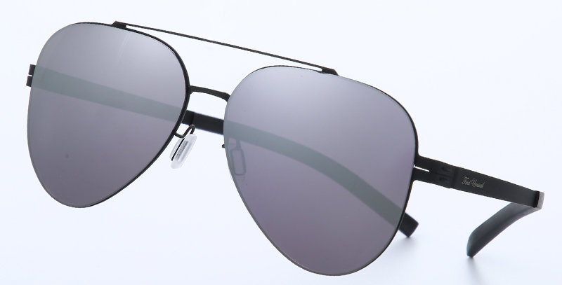 Aviator Unbreakable Lightweight Sunglasses