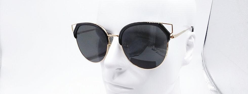 Cateye sunglasses lightweight