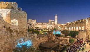 Roteiro de 10 dias pensando  em melhor de Israel