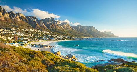 Africa do Sul - Hope