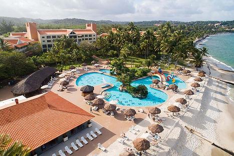 Vila Galé Eco Resort - All Inclusive