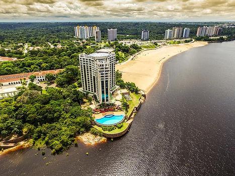 Congresso Internacional de Manaus