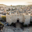 CIRCUITO JERUSALEM E ARREDORES