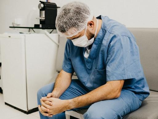 Doctors' dirty little secrets