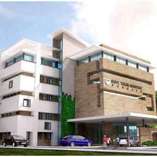 Varkala General Hospital