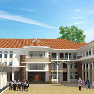 CBSE School for Sivagiri Madom
