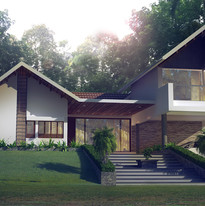 Saju Residence, Pothanicaud