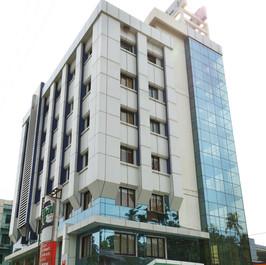 Kabay Hotel, Muvattupuzha