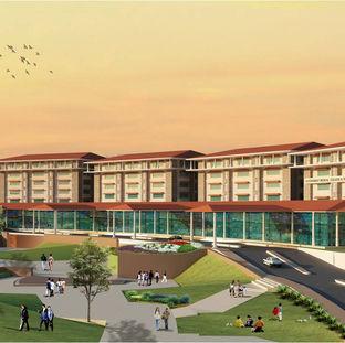 N.K.Jinachandran Memorial Medical College, Wayanad