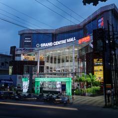 Grand Centre Mall, Muvattupuzha