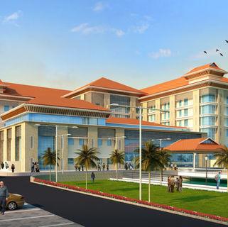 Gurudeva Institute of Medical Science Medical College, Aimury
