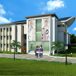 Music and Dance Academy for Kalady University